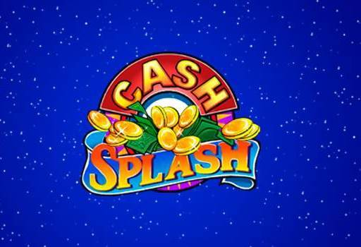 Cash Splash- A Big Bonanza