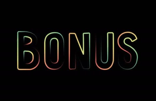Differences and similarities between non-deposit bonuses and those in play